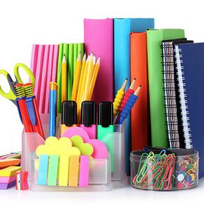 Schul- und Schreibwaren bei Meiners