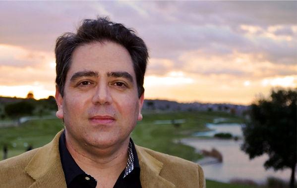 Mario Garcés Resiliencia Emociones inteligentes y Equilibrio Emocional