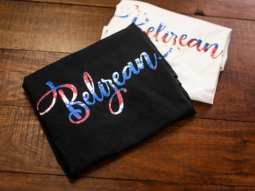 Belizean T-shirt