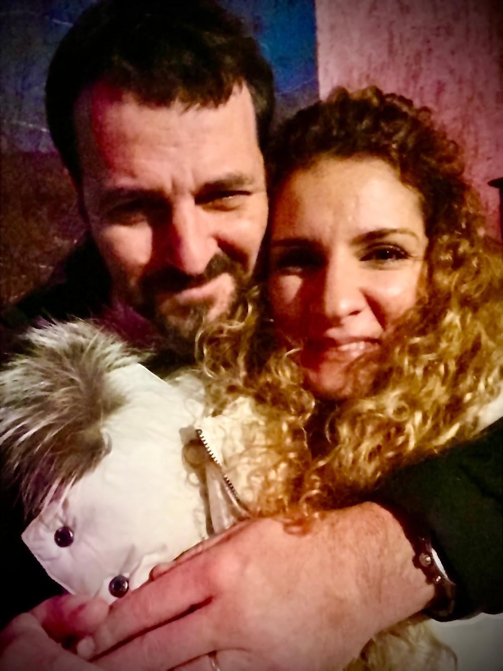 Andrei Aradits & Andreea