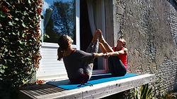 Yoga Retreat September 2016 Bordeaux France