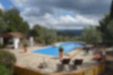 yog holiday Andalucia June 2017