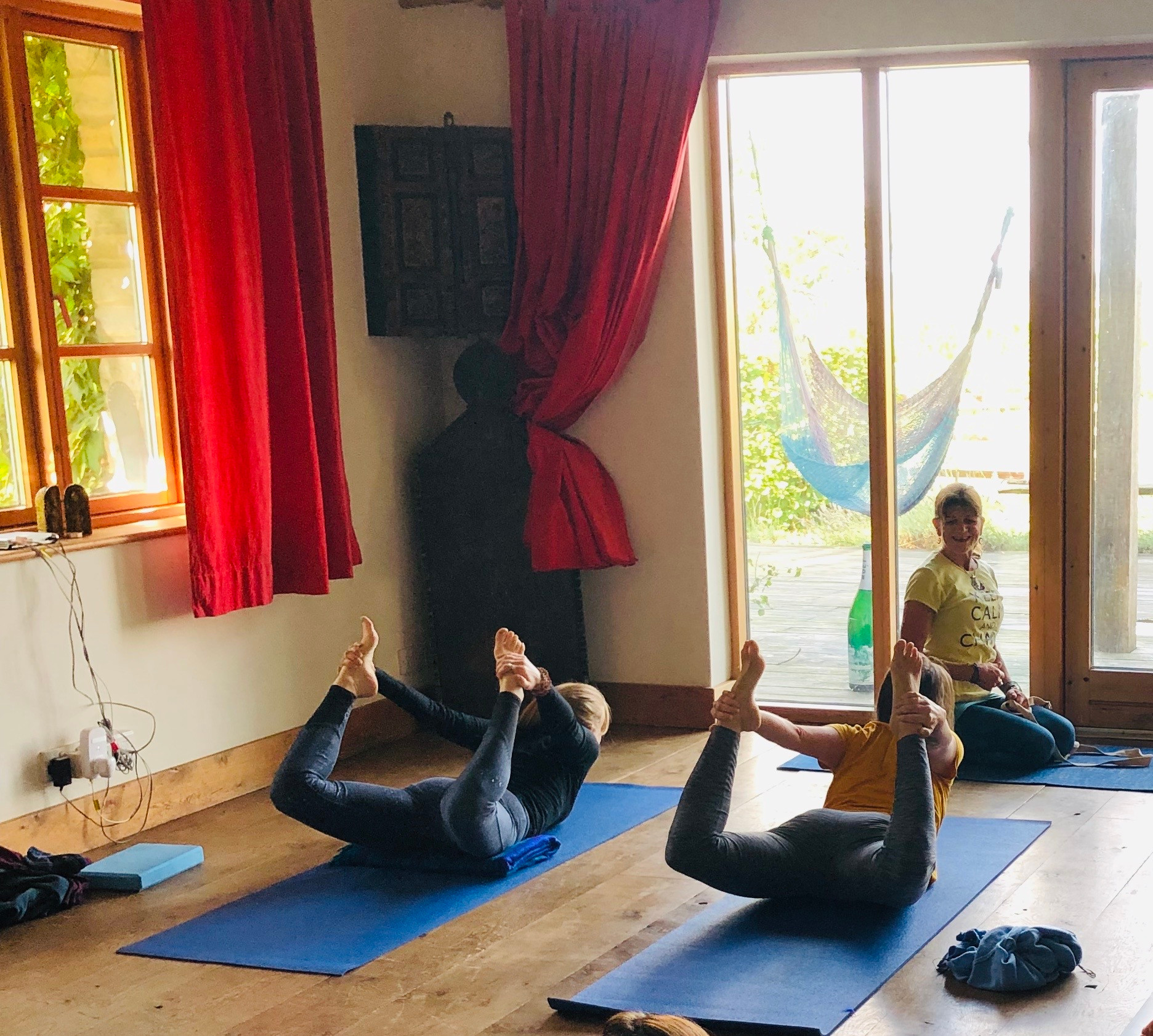 How to Develop a Home Practice