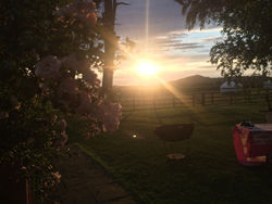 Solstice retreat day