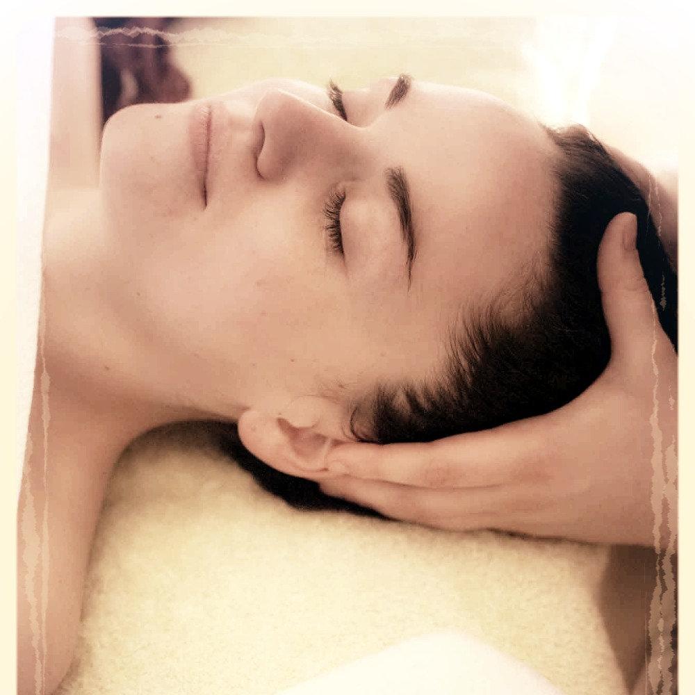 """Massage du visage """"Kobido"""""""