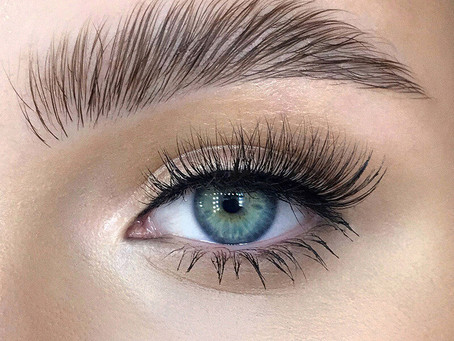 Top 3 Alternatives to Eyelash Extensions During Isolation