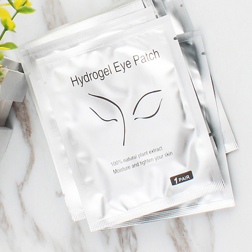 10 Hydrogel Eyepatches