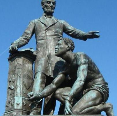 Tear It Down: 4 Opportunities For Teaching With Monuments and Statues in a Time of Social Change.