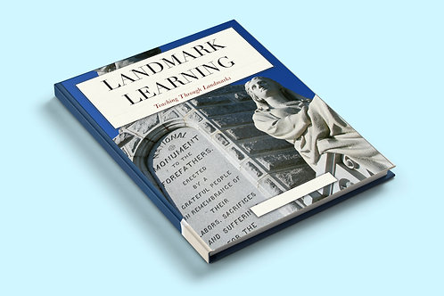 Landmark Learning eBook