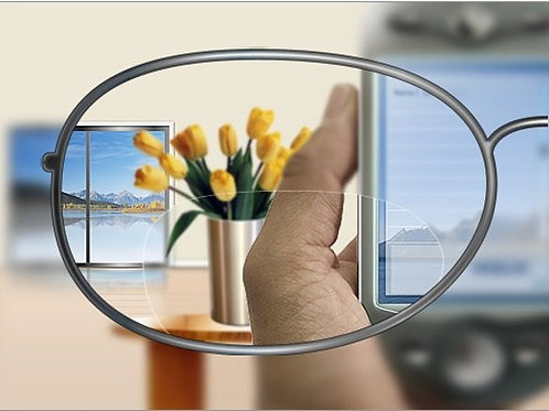 Standard Bifocal Lenses