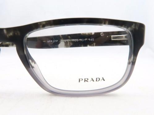 Eyeglass Frames In Kansas City : Prada VPR 07P RO3-1O1 Eyeglasses Kansas City ...