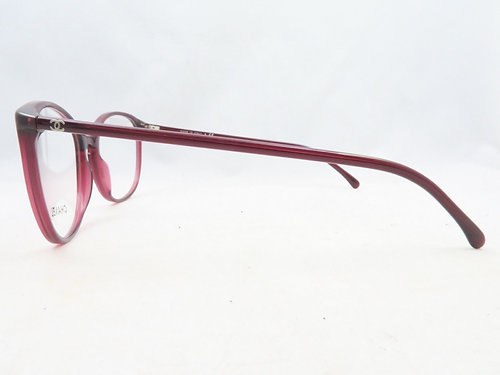 chanel 3282. chanel 3282 c.539 burgundy 54/18/140mm u