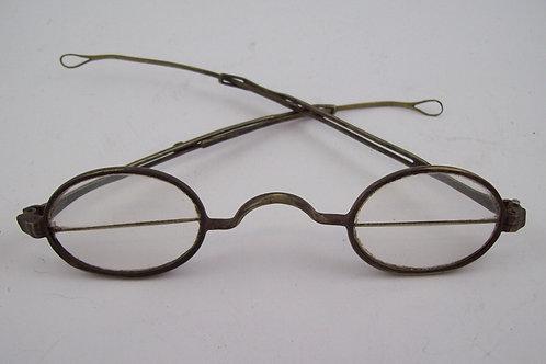 Executive bifocal lenses
