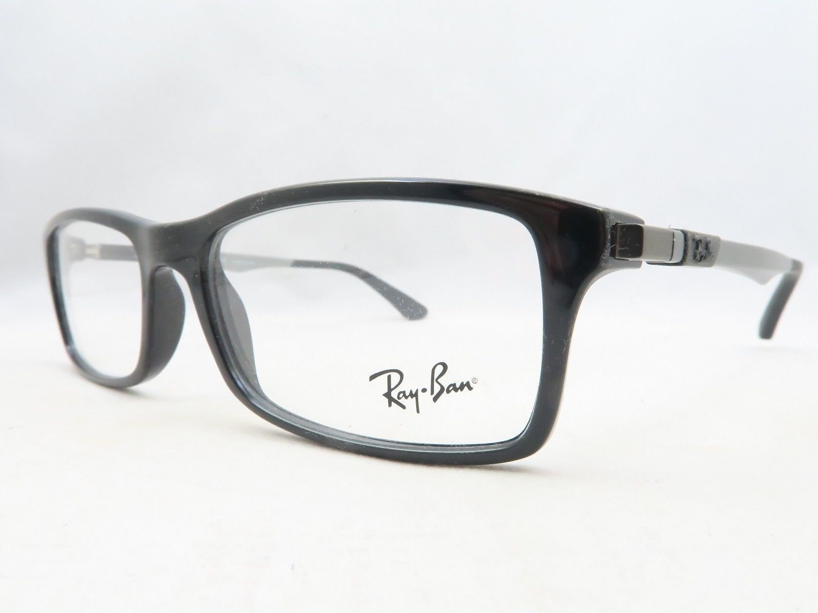 6f3256a5cd0 Ray Ban 5245 Black « One More Soul