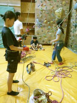 coral rock gym