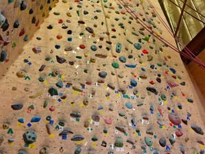 ルート壁  垂壁~スラブ壁