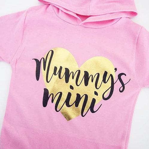 Mummy's Mini Hoody