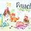 Thumbnail: *TEMPLATE* Dinosaurs Placemat & Coaster
