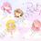 Thumbnail: *TEMPLATE* Fairies Placemat & Coaster