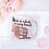 Thumbnail: Tired mama bear mug