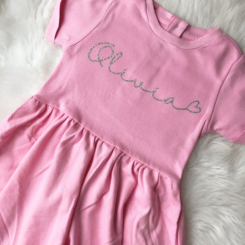 Script name dress