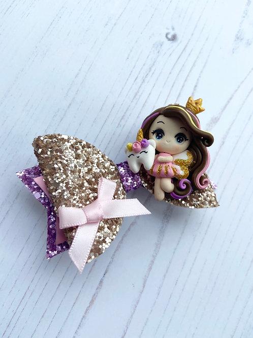 Tooth fairy bow