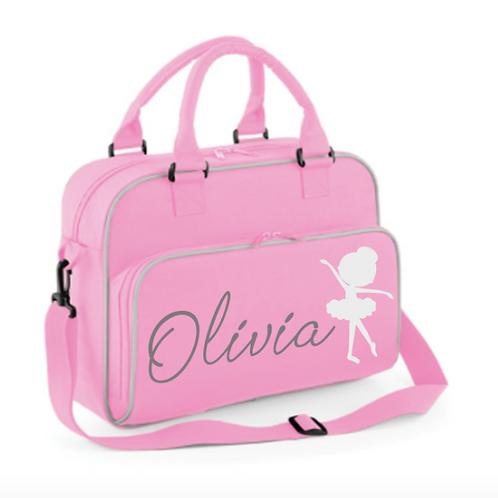 Ballerina Dance Bag