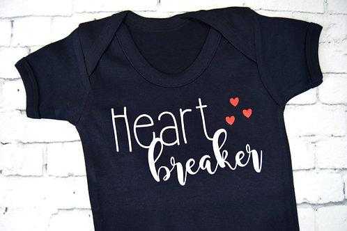 Heart Breaker Vest/T-shirt