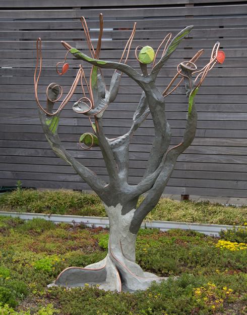 Sculpture by Phillip Stern
