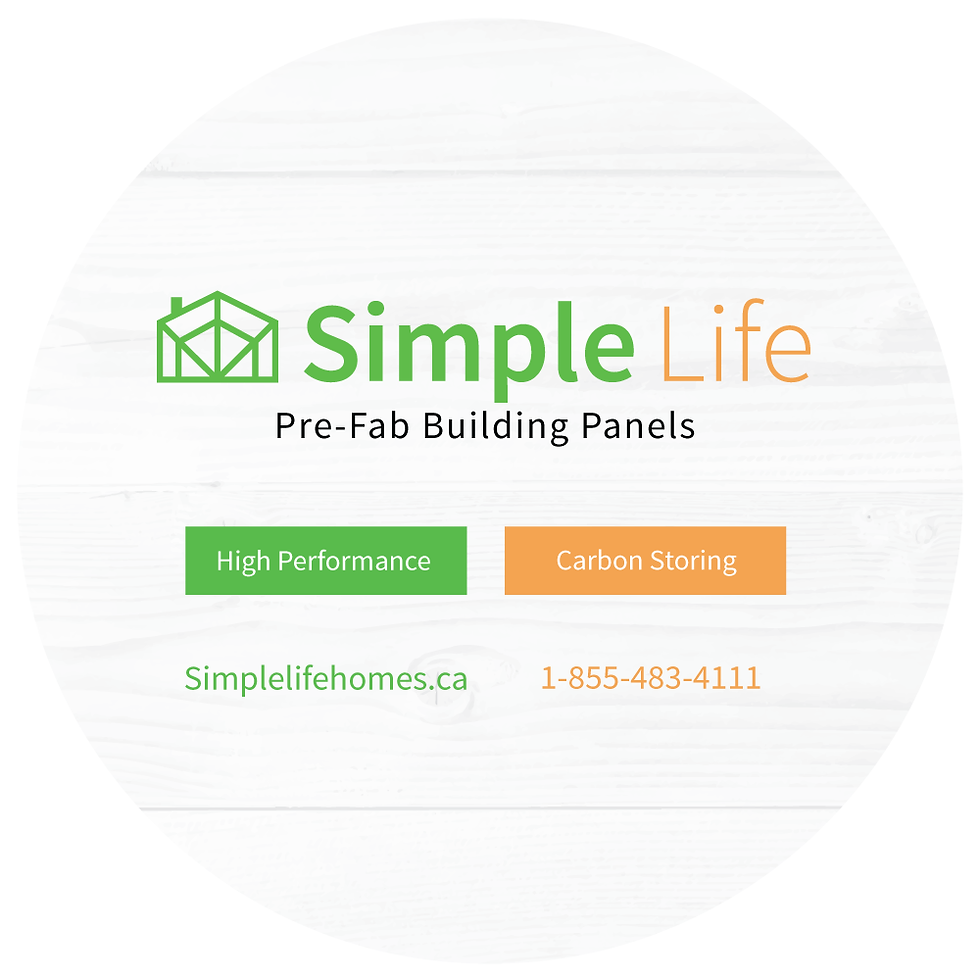 Simple Life Homes