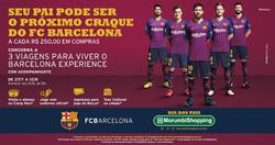 Barcelona - Rede Multiplan