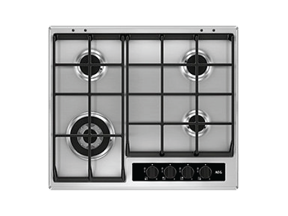 HG654550SY Built-in Gas Hob