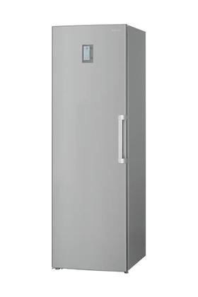 Freezer Silver Finish - SJ-SFR400