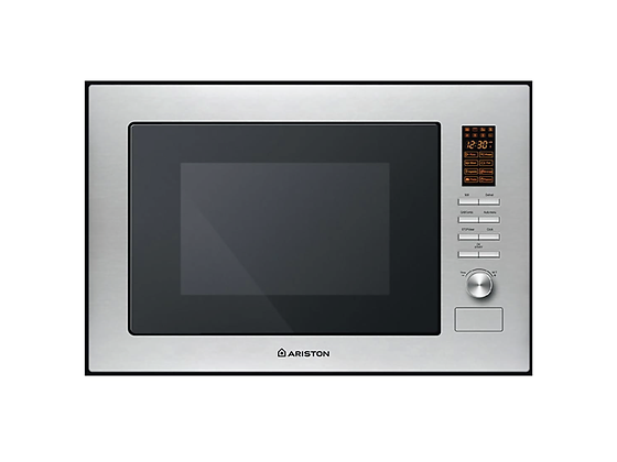 25L Built-In Microwave Grill