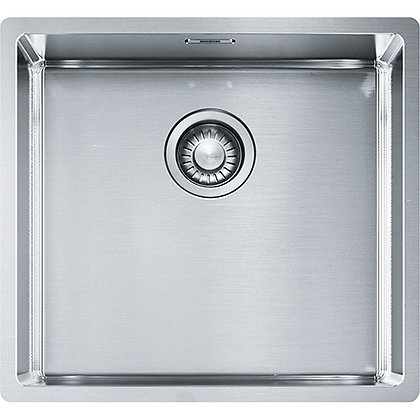 BOX 210-45 - Stainless Steel