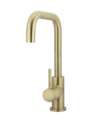 Traditional Kitchen Mixer Tap - Tiger Bronze