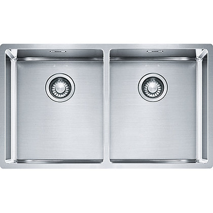 BOX 220-36 - Stainless Steel