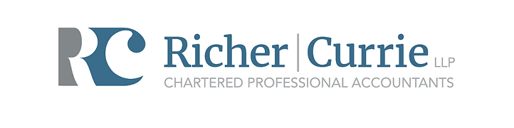 Richer Currie LLP chartered professional accountants in Grande Prairie Alberta, serving Canada