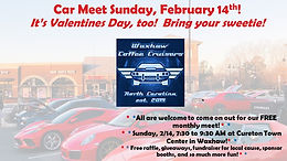 Waxhaw Coffee Cruisers February Meet