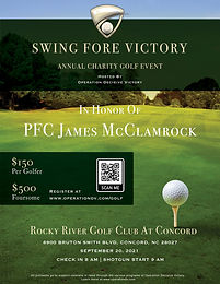 Swing Fore Victory