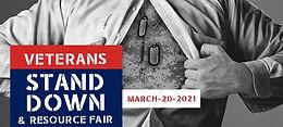 Veteran Stand Down & Resource Fair