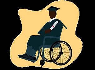 Black Man Graduate03.png