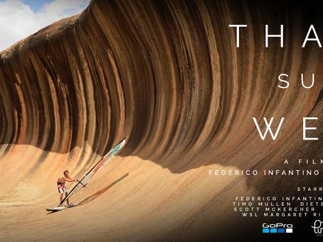 That's Surf West - Worldwide Premiere
