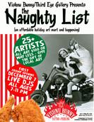 The Naughty List 12.7.2018