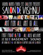 Salon De Vishnu 6.7.2019