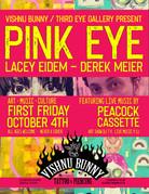 Pink Eye 10.4.2019
