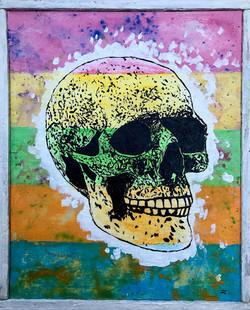 FREEDOM DEAD - SCOTT EHRISMAN