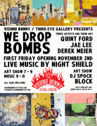 We Drop Bombs 11.2.2018