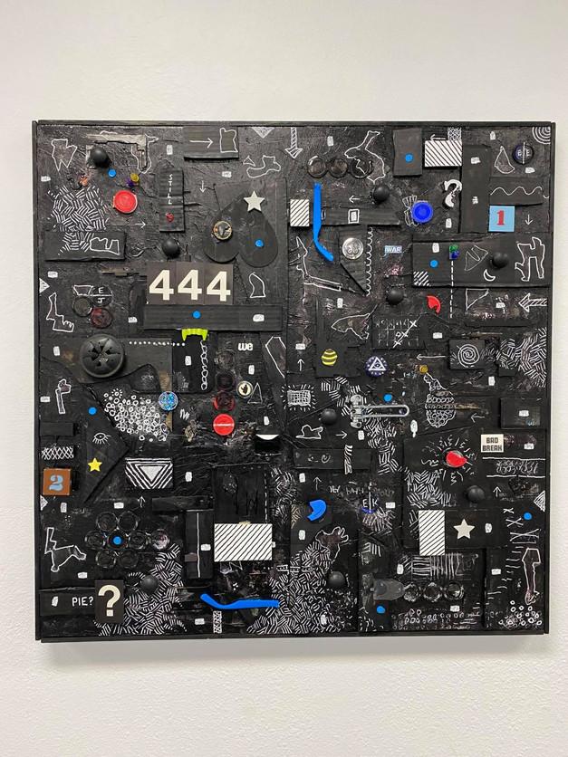 MULTIVERSE 444