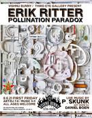 ERIK RITTER - POLLINATION PARDOX